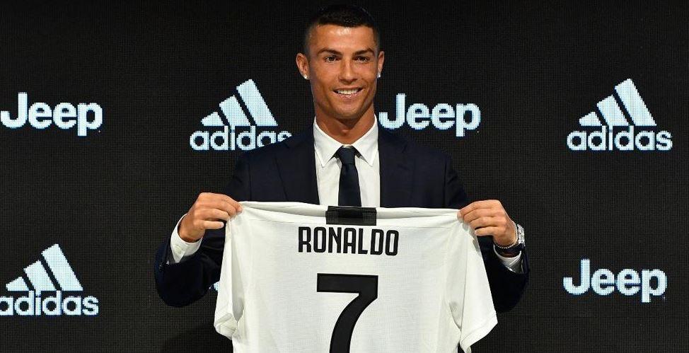Como fue el negocio de Cristiano Ronaldo con la Juventus